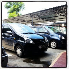 Photo taken at Cyber CT Carwash & Cafe by Viegirl on 7/4/2013