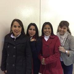 Photo taken at Colegio San Ignacio de Recalde by Lili D. on 8/8/2015