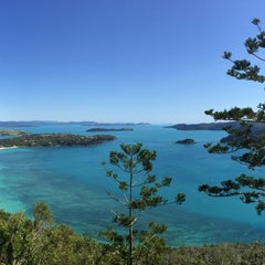 Photo taken at Passage Peak by Matt B. on 8/27/2014