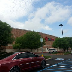 Photo taken at Target by jessieTHEjazz on 6/19/2014