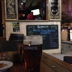 Photo taken at The Irish Sea Tavern by Roman M. on 6/29/2014