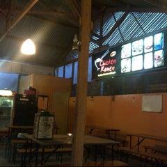 Photo taken at Chicken Ramen by Yohana A. on 8/21/2013