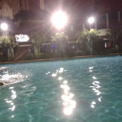 Photo taken at Calcutta Swimming Club by Anwesha L. on 5/31/2013