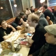 Photo taken at Denny's by Ember on 12/8/2014