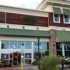 Photo taken at Whole Foods Market by Donglin L. on 7/15/2013