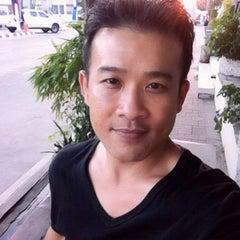 Photo taken at Thai Garden Resort (ไทยการ์เด้น รีสอร์ท) by Wizard B. on 4/4/2015