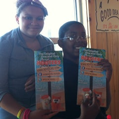 Photo taken at Hooters by Margaret W. on 6/15/2013