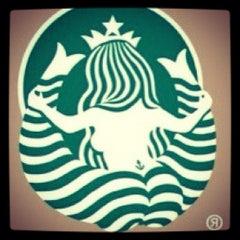 Photo taken at Starbucks by Max G. on 12/10/2012