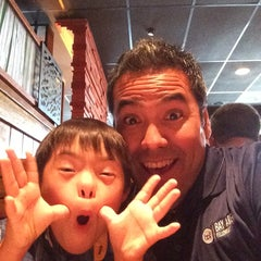 Photo taken at Outback Steakhouse by Joey D. on 6/15/2014