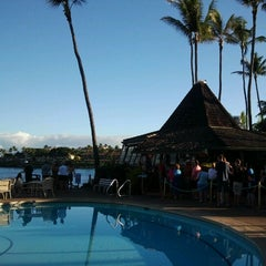 Photo taken at The Gazebo Restaurant by Dave S. on 11/1/2012