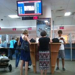 Photo taken at Визовый центр Франции / France Visa Application Center by Vladimir on 7/2/2013