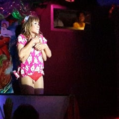 Photo taken at Copa Show Bar by Nam T. on 12/25/2013