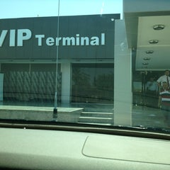 Photo taken at VIP Terminal Lounge by Tareq S. on 8/10/2013