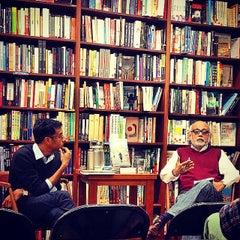 Photo taken at Book Culture (Broadway) by Prashanth K. on 10/30/2014