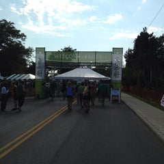 Photo taken at Dublin Irish Festival by Jason W. on 8/2/2013