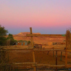 Photo taken at Bedouin Campsite by Julia R. on 8/6/2013