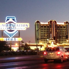 Photo taken at Palace Station Hotel & Casino by Ginny D. on 7/13/2013