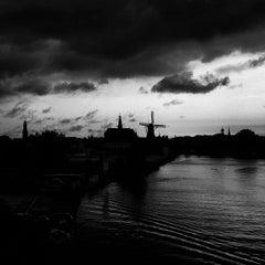 Photo taken at Haarlem by Visne K. on 7/12/2013
