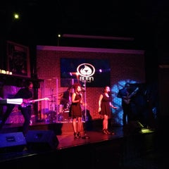 Photo taken at Andrew's Entertainment District by Jessica D. on 7/31/2015