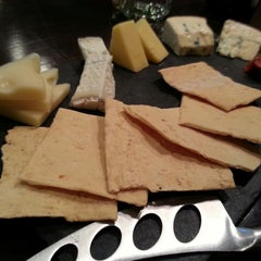 Photo taken at Welsh Rabbit Cheese Shop by Julieanna D. on 2/17/2013