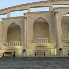 Photo taken at Katara Cultural & Heritage Village   كتارا by Abdullah A. on 7/6/2013
