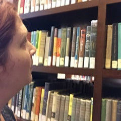 Photo taken at Boston Athenaeum by heidi t. on 8/12/2015