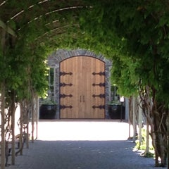 Photo taken at Terra Blanca Vintners by Matthew D. on 7/5/2014