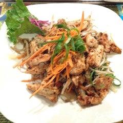 Photo taken at Siam Thai by Karen A. on 12/24/2014