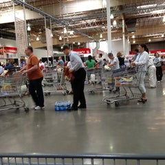 Photo taken at Costco by Tiffany A. on 5/10/2013