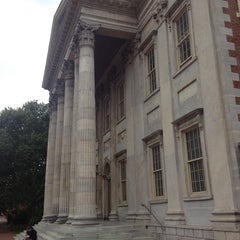 Photo taken at First Bank of the United States by Luciana M. on 7/20/2014
