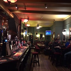 Photo taken at The Grafton Arms by László B. on 11/10/2015