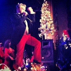 Photo taken at The Trocadero Theatre by Erin L. on 12/15/2012