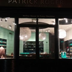 Photo taken at Patrick Roger by Thierry C. on 11/28/2014