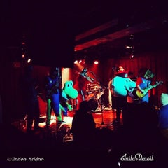 Photo taken at Sullivan Hall by Michael G. on 10/31/2013