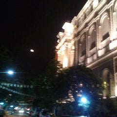 Photo taken at Indian Museum by Venugopal M. on 9/27/2015