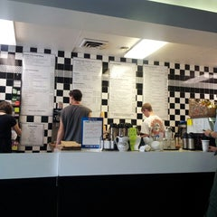 Photo taken at Greg's Bagels by Anthony W. on 6/22/2014