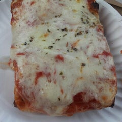 Photo taken at Zucarrelli's Pizza by Anthony W. on 9/4/2013