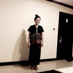 Photo taken at Romena Grand Hotel by Preamsak P. on 4/5/2014