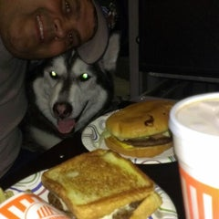 Photo taken at Whataburger by Tor C. on 7/8/2013