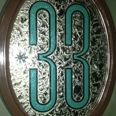 Photo taken at Club 33 by Michelle S. on 3/10/2013