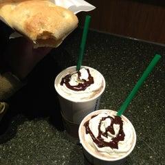 Photo taken at Starbucks by Josmar B. on 4/8/2013