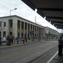 Photo taken at Stazione Padova by Elena B. on 6/26/2013
