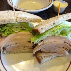 Photo taken at New York Deli News by Neal R. on 2/26/2013
