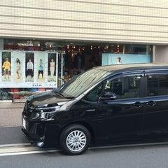 Photo taken at RAGGACHINA by Masaki Y. on 4/28/2014