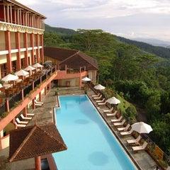 Photo taken at Amaya Hills by Amaya Resorts & Spas on 7/6/2013