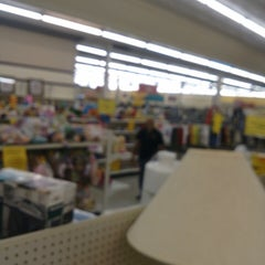Photo taken at Texas Thrift Store by Michael M. on 7/24/2014