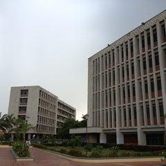 Photo taken at Universidad del Atlántico by Alvaro C. on 6/20/2013