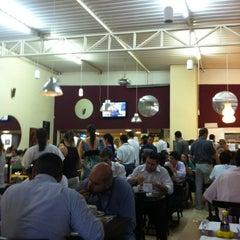 Photo taken at O Galpão by Carlos Y. on 12/6/2012