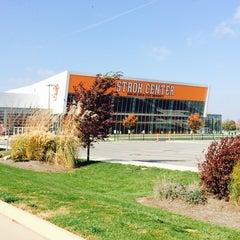 Photo taken at Bowling Green State University by Nomi E. on 10/25/2014