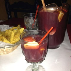 Photo taken at Toro Loco Mexican Restaurant by Nomi E. on 2/28/2013